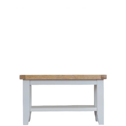 Toulouse Grey Small Coffee Table